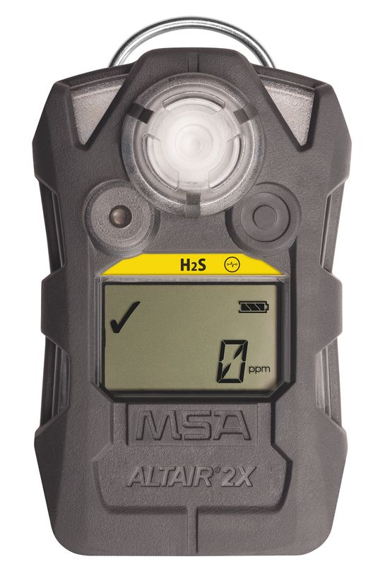 Detector-Altair-2X-Msa-H2S