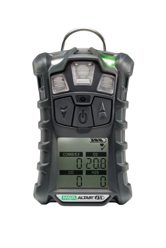 Detector-Altair-4X-Msa--Lel-O2-H2S-Co-