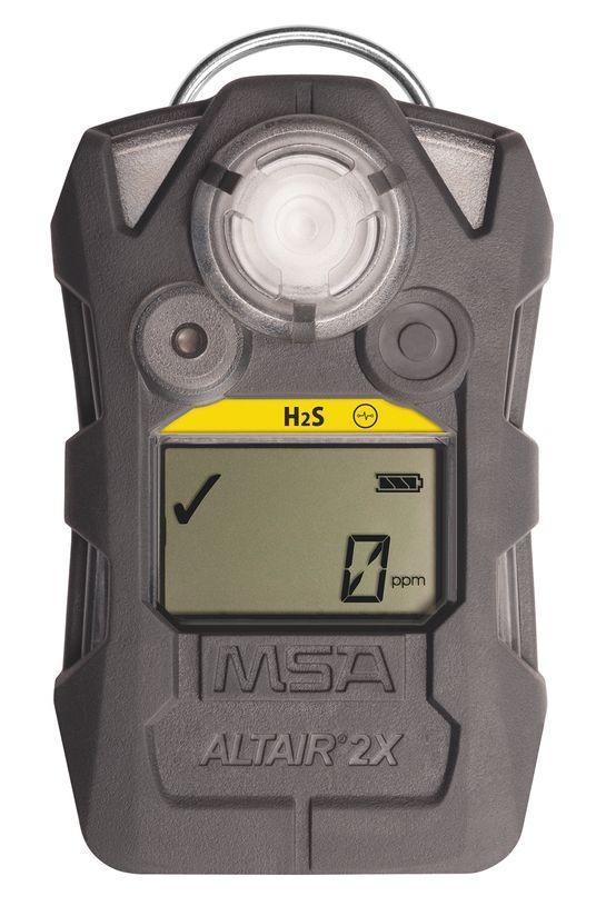 Detector-Altair-2X-Msa-H2S