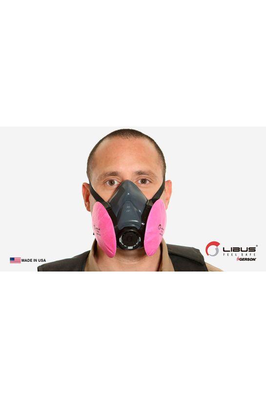 Respirador-Media-Cara-9050