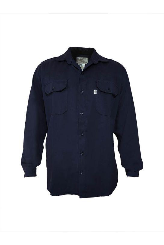 Camisa-Eiger-Navy-delantero